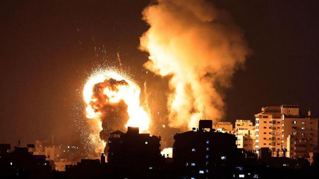 Général sioniste avertit Israël