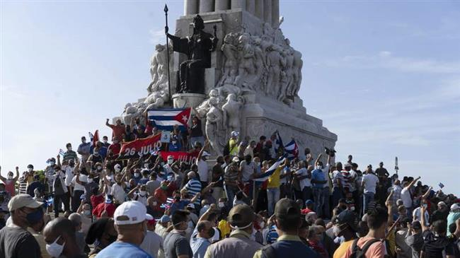 What you need to know about recent protests in Cuba