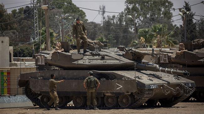 Israeli army's preparedness to confront various threats at minimum level: Ex-deputy chief
