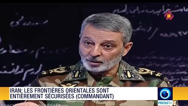 Iran Info du 16 juillet 2021
