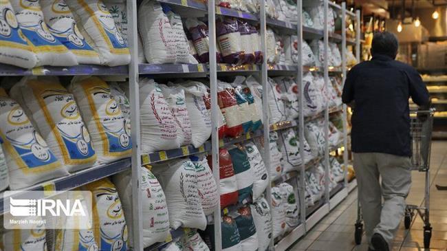 Iranian rice importers urge lifting of seasonal ban amid dwindling supplies