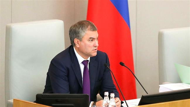 Russia says working with China on removing unipolar world