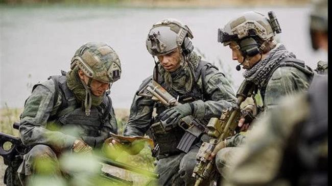 Russie: Sa Majesté expédie ses commandos!