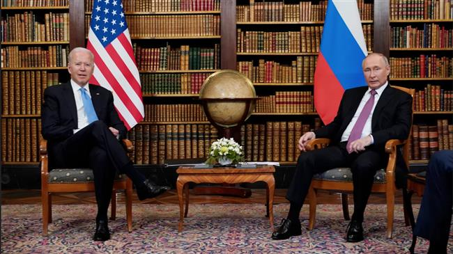 Putin, Biden discussed use of Russian bases to 'coordinate actions' in Afghanistan: Report