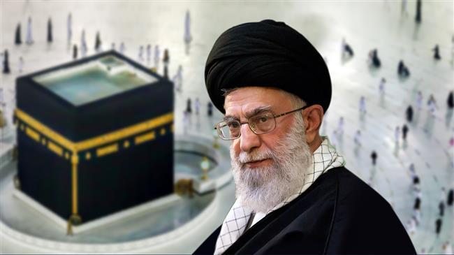 'Muslim unity key concept in Iran Leader's Hajj message'