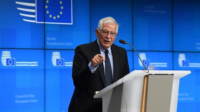 EU slams Turkish plans for Cyprus as 'unacceptable'