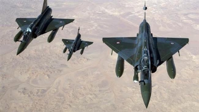 Mali: un Mirage-2000 abattu!