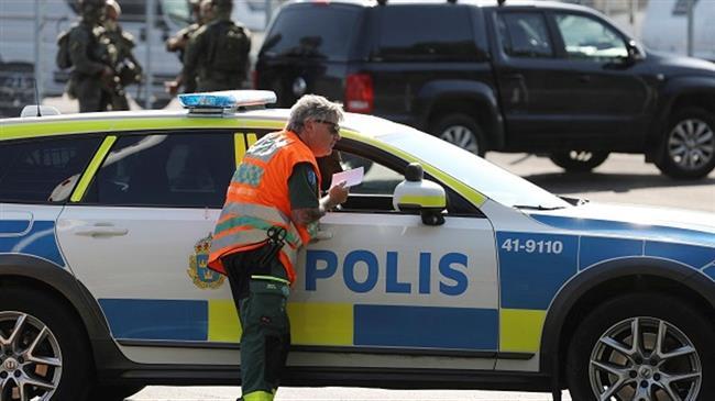 Sweden toughens sentences for young over gang crime rise