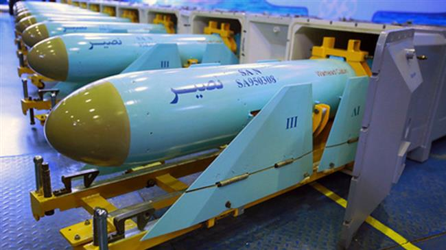 Les missiles iraniens en Russie!