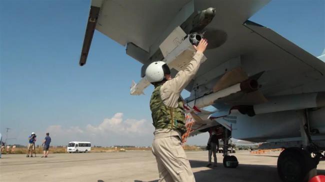 Syrie: les F-16 visés par la Russie?