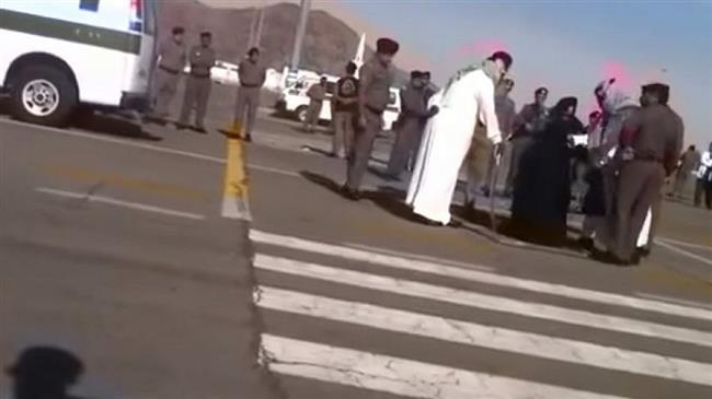 Opposition party NAAS calls for end to executions in Saudi Arabia