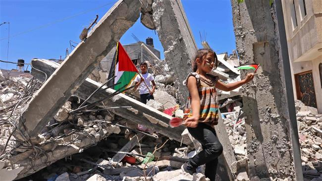 Ex-UN rights chief to lead probe into Israeli abuses against Palestinians during latest Gaza war
