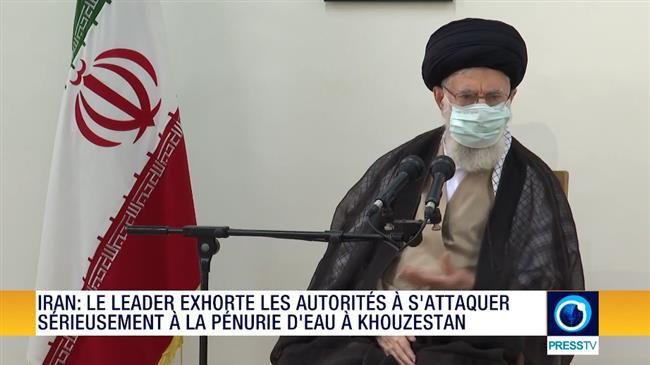 Iran Info du 23 juillet 2021