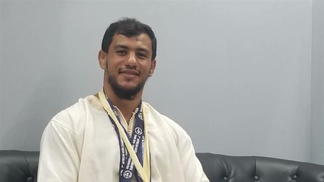 Algerian judoka quits Olympics to avoid facing Israeli opponent