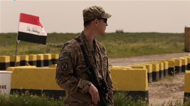 Irak: fin de partie pour les USA