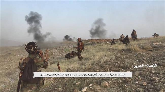 Yemeni forces capture strategic hilltop in oil-rich Shabwah