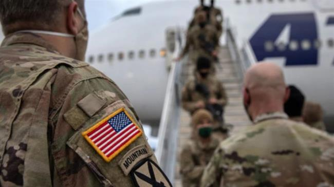 'US wasted trillions of dollars on Afghanistan, Iraq wars'