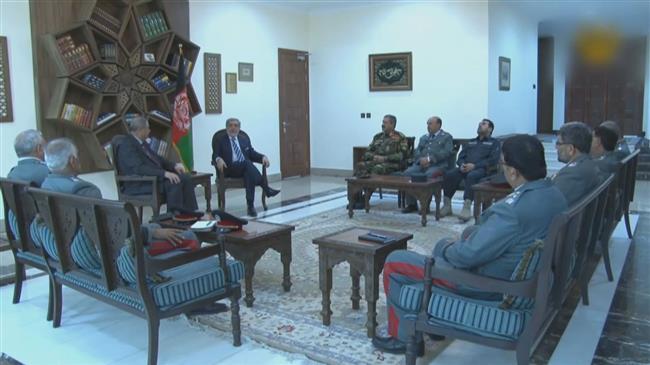 Afghan govt. enforces night curfew to stop Taliban advances