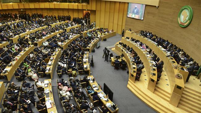 Hamas: Israel's membership at African Union 'reprehensible'