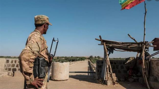 Éthiopie: l'axe USA-OTANmis échec et mat!