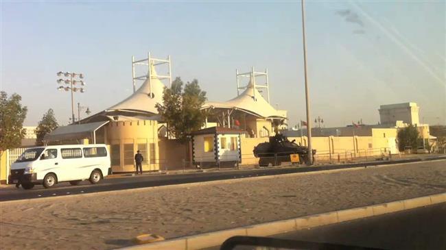 Bahrain political prisoner dies due to medical negligence