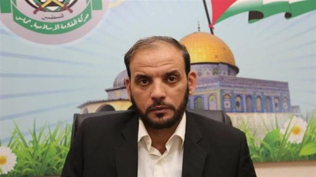 Hamas will use different means to pressure Israel if Gaza siege continues: Official
