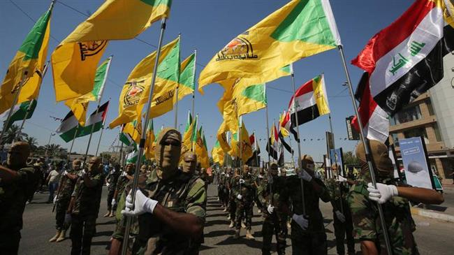 Iraqi MP: Resistance groups will never accept continued US troops' presence
