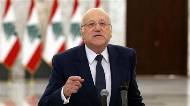 Lebanese PM-designate vows to swiftly form cabinet