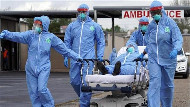 Who is really to blame over recent surge in COVID-19 cases in West