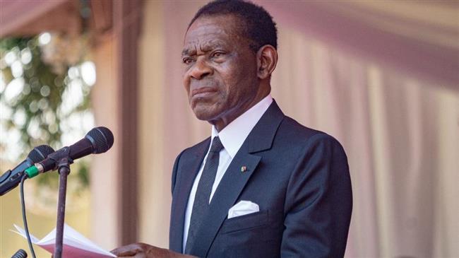 USA/GB: Guinée équatoriale contre-attaque!