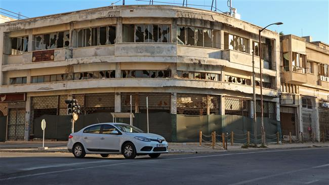 EU warns Turkey against plan to open Cyprus ghost town