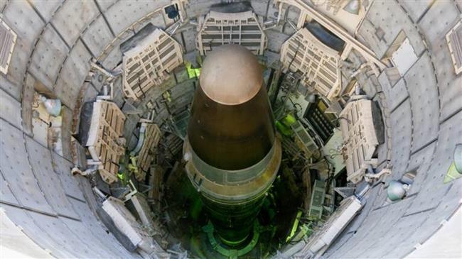 Des silos à missiles chinois effraient...