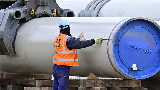Nord Stream 2 gas pipeline is almost finished: Operator