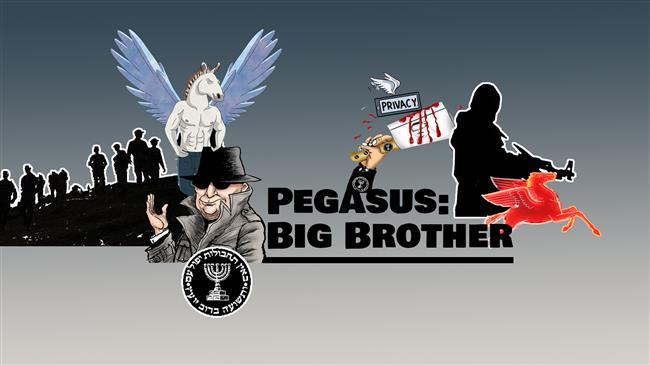 Pegasus: Big Brother