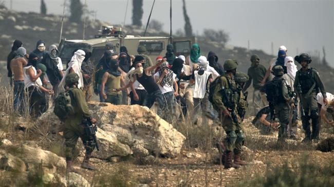 Israel allows extremist settlers to seize Palestinian-owned lands in West Bank
