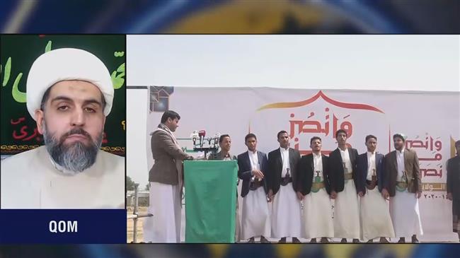 Eid ul-Ghadir commemorations