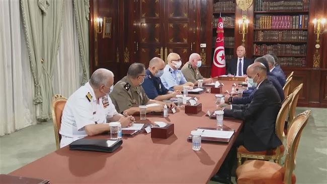 Tunisian political conflict: Correction of course of revolution, or coup against constitution?
