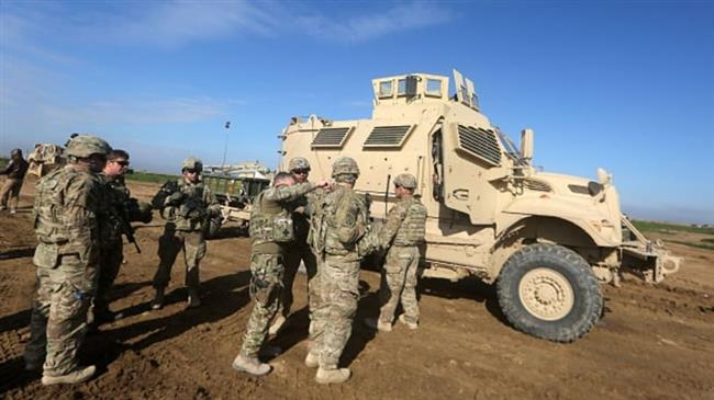 Roadside bombs target US-led coalition convoys in southern, central Iraq
