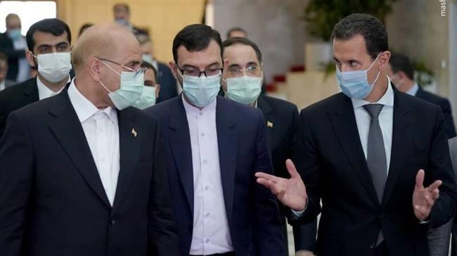 Syrie/Iran: l'alliance indéfectible