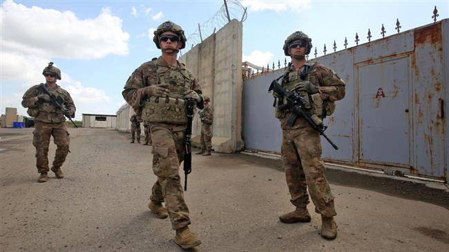 Iraqi groups vow to force US troops to leave in humiliation