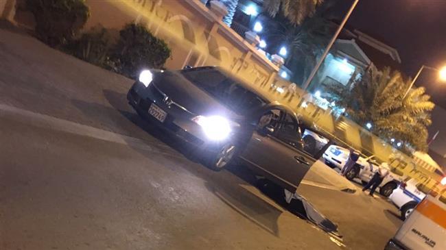 Anger as Bahrain acquits royal family member guilty of killing journalist