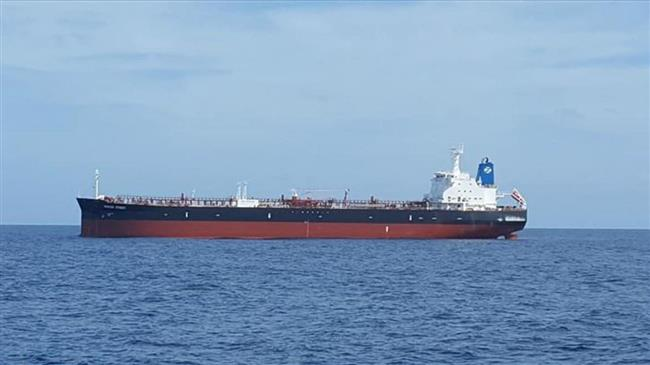 'Resistance front exposed Israel's vulnerability in tanker attack'