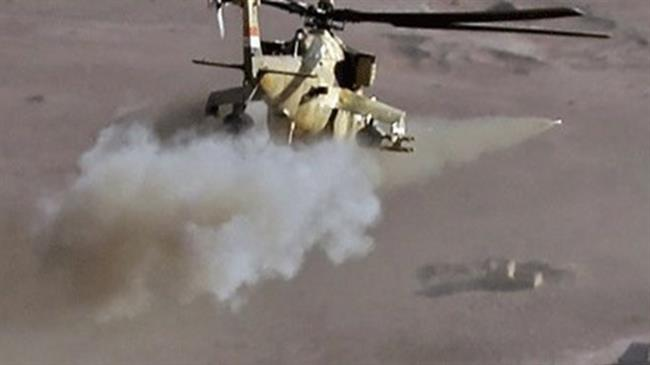 Irak: hélico/avion russes menacés?!