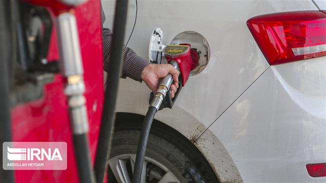 Iran reports record demand for fuel despite pandemic curbs