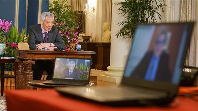 Singapore warns US against hardline view toward China