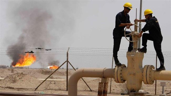 US renews sanctions waiver for Iraq to import Iranian energy
