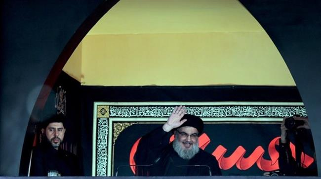 Avertissement du Hezbollah