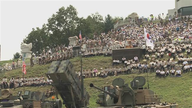 Joint US-South Korea military drills damage inter-Korean relations