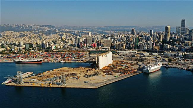 Anti-Hezbollah accusations over Beirut port blast politically-motivated: Official