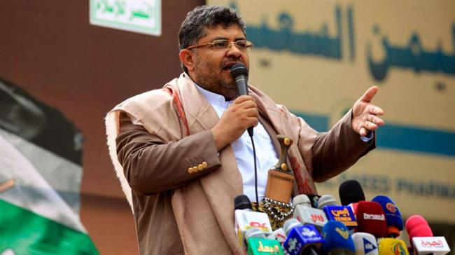 Houthi: Removal of blackmail-style blockade key to durable peace in Yemen